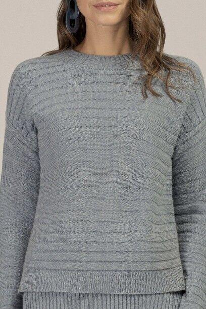 Кофта, блузка, футболка женская Elis Блузка женская арт. BL1006V - фото 3
