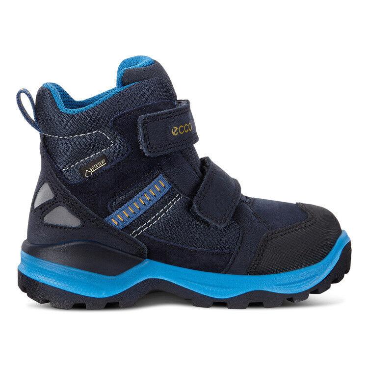 Обувь детская ECCO Ботинки детские SNOW MOUNTAIN 710242/51237 - фото 3