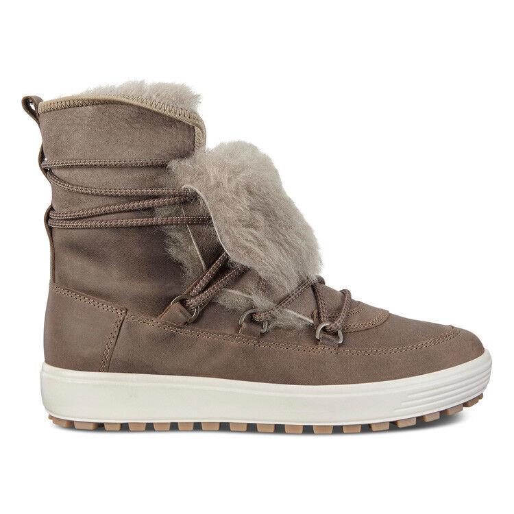 Обувь женская ECCO Ботинки женские SOFT 7 TRED 450153/57511 - фото 3