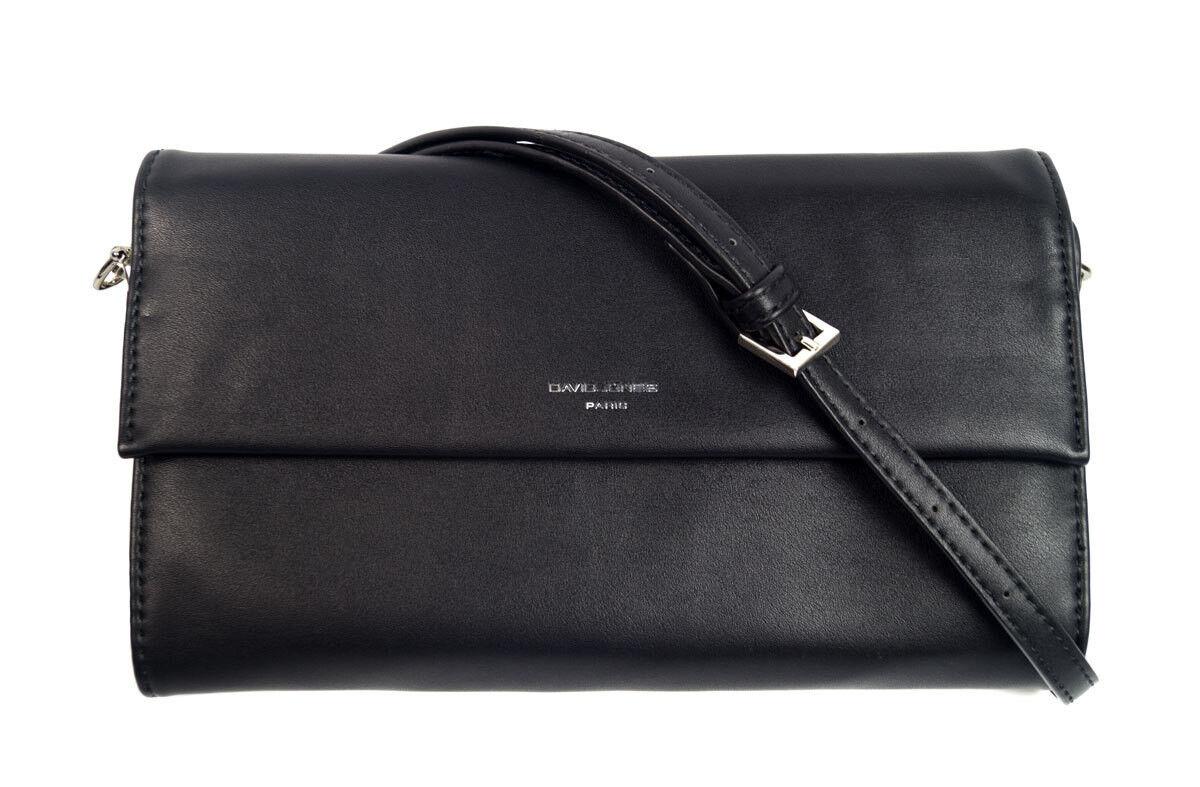 Магазин сумок David Jones Клатч женский  3513-3 - фото 5