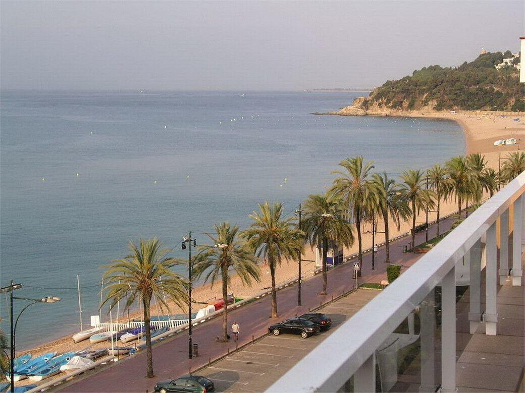 Туристическое агентство Санни Дэйс Пляжный авиатур в Испанию, Коста Брава, Athene 3* - фото 8