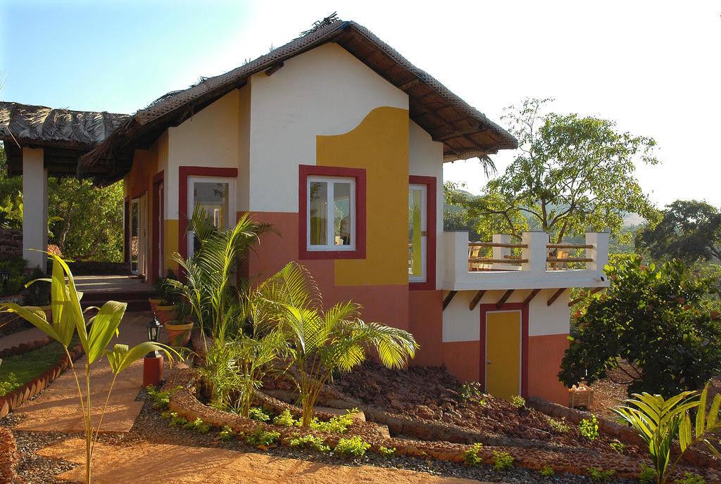 Туристическое агентство VIP TOURS ГОА , уединенный отдых в Nirvana Hermitage 3* - фото 5