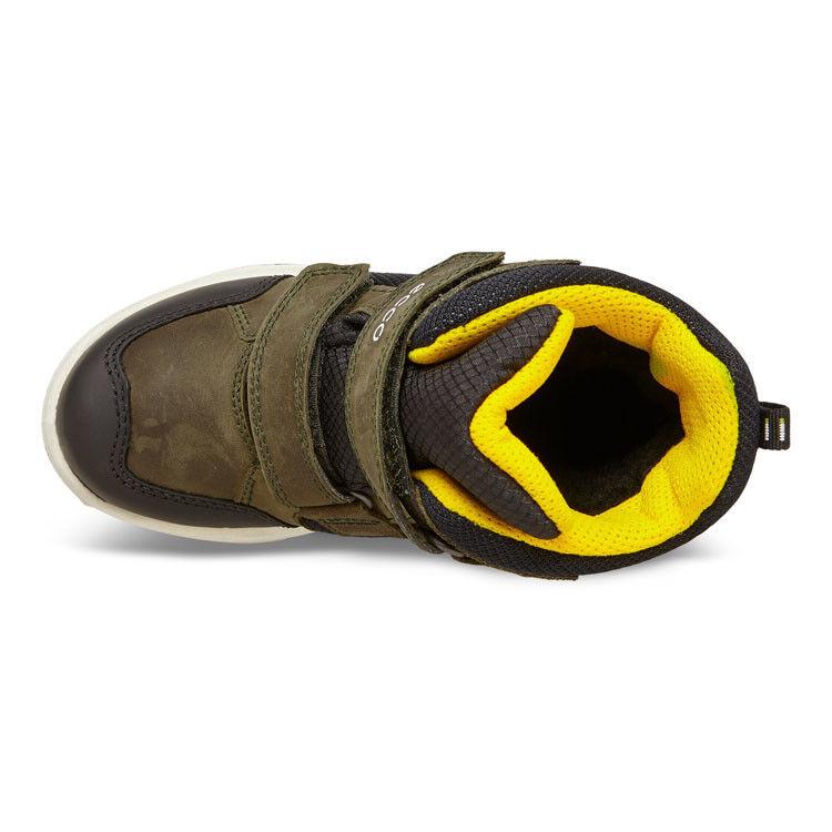 Обувь детская ECCO Ботинки детские SNOW MOUNTAIN 710242/50743 - фото 6