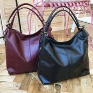 Магазин сумок Vezze Кожаная женская сумка С00201 - фото 2