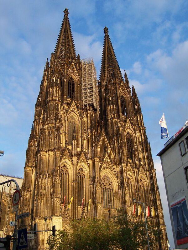 Туристическое агентство Элдиви Автобусный тур «Винными дорогами Германии» - фото 9