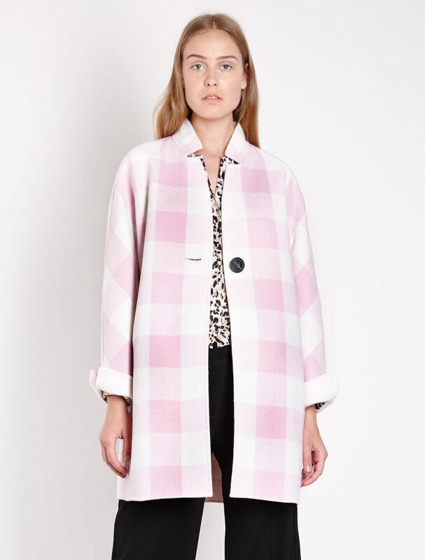 Верхняя одежда женская Marella Пальто Papaile 3081027102004 - фото 1
