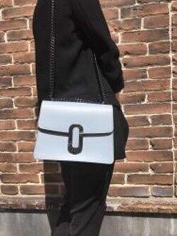 Магазин сумок Vezze Кожаная женская сумка С00186 - фото 2