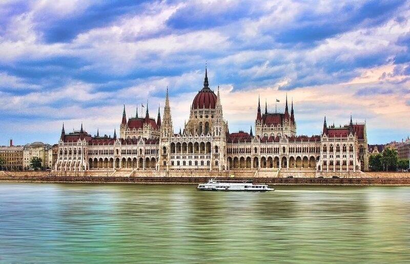 Туристическое агентство СоларТур Автобусный экскурсионный тур «Кусочек Венгерсокго рая» - фото 2