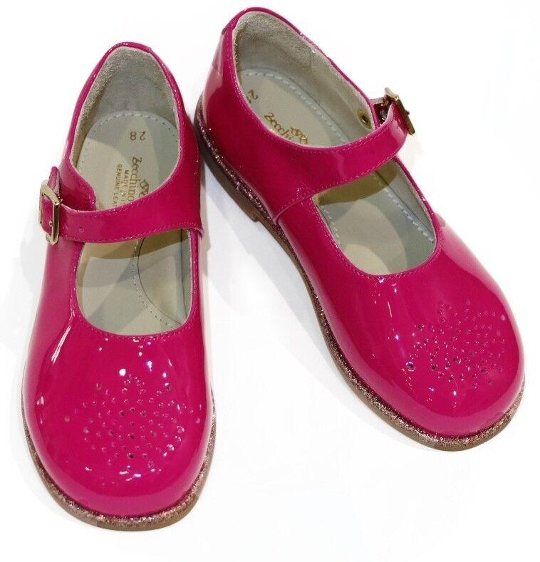 Обувь детская Zecchino d'Oro Туфли для девочки A11-1175 - фото 2