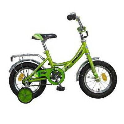 Велосипед Novatrack Велосипед детский Vector Х44861 - фото 1