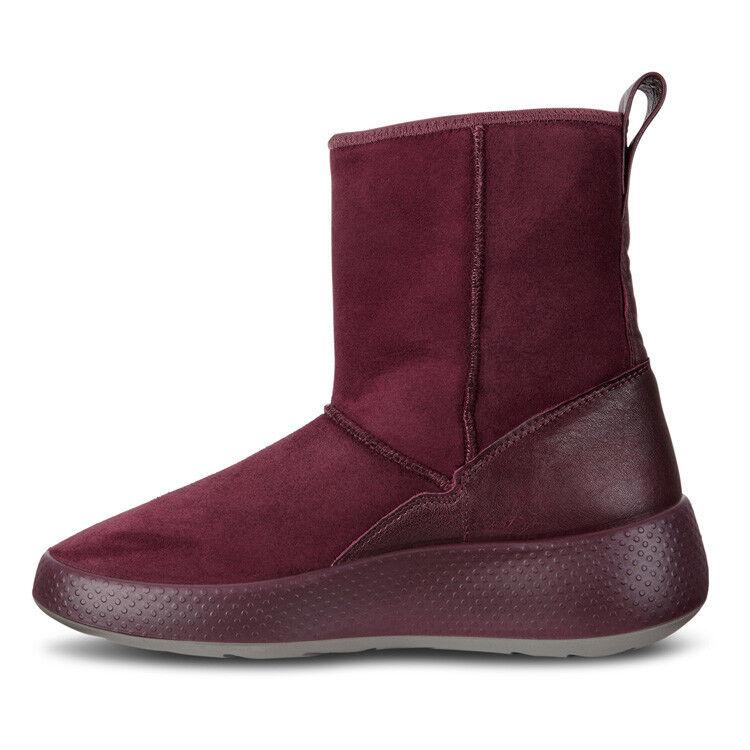 Обувь женская ECCO Полусапоги UKIUK 221003/50768 - фото 2