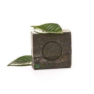 Уход за волосами East Nights Восточное смоляное мыло с олибанумом и гваяковым деревом Amira Amar, 150 г - фото 1