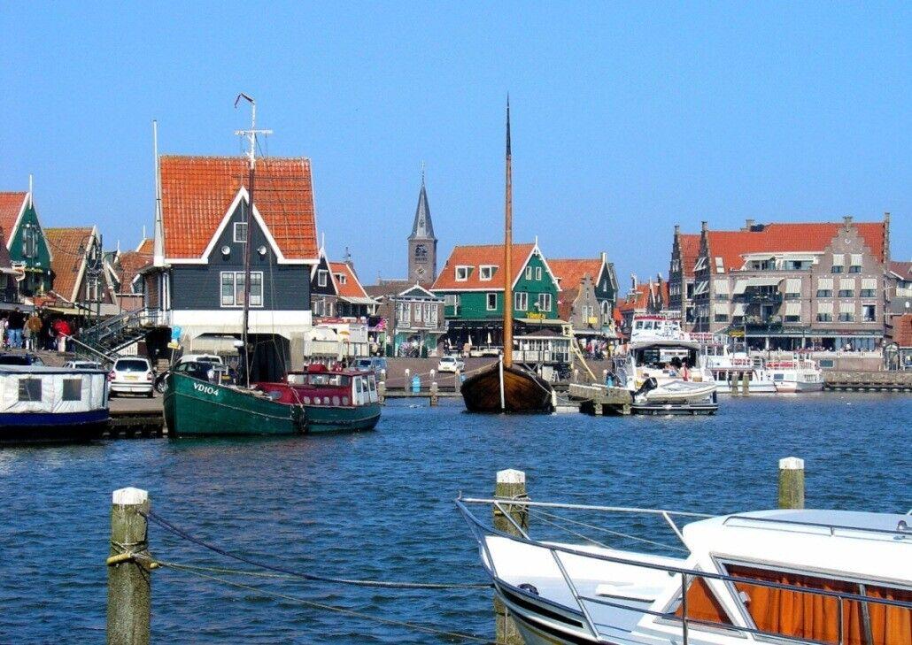 Туристическое агентство ТрейдВояж Экскурсионный автобусный тур в Нидерланды NLD B02 - фото 7
