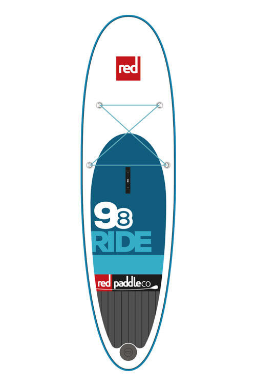 Летний товар RED PADDLE Доска RIDE 9'8″ - фото 2
