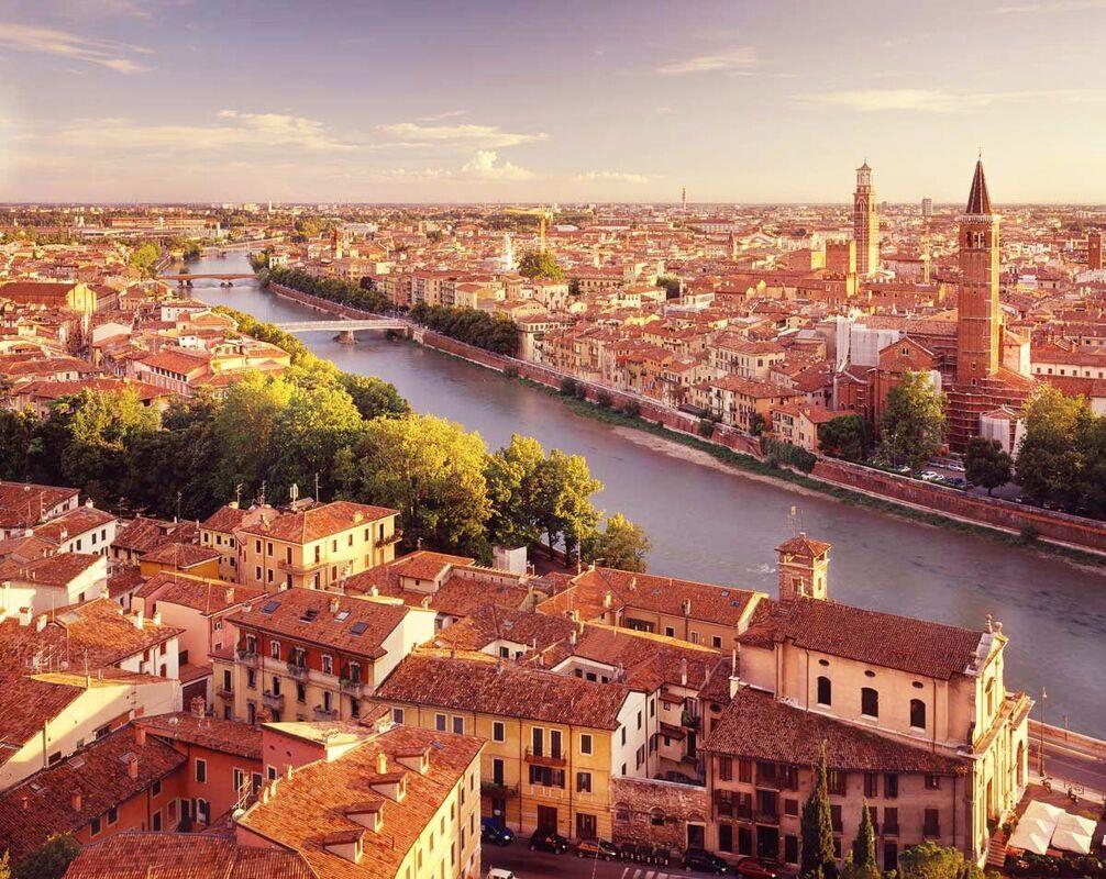 Туристическое агентство Внешинтурист Экскурсионный автобусный тур IT3 «Итальянский эспрессо» - фото 3
