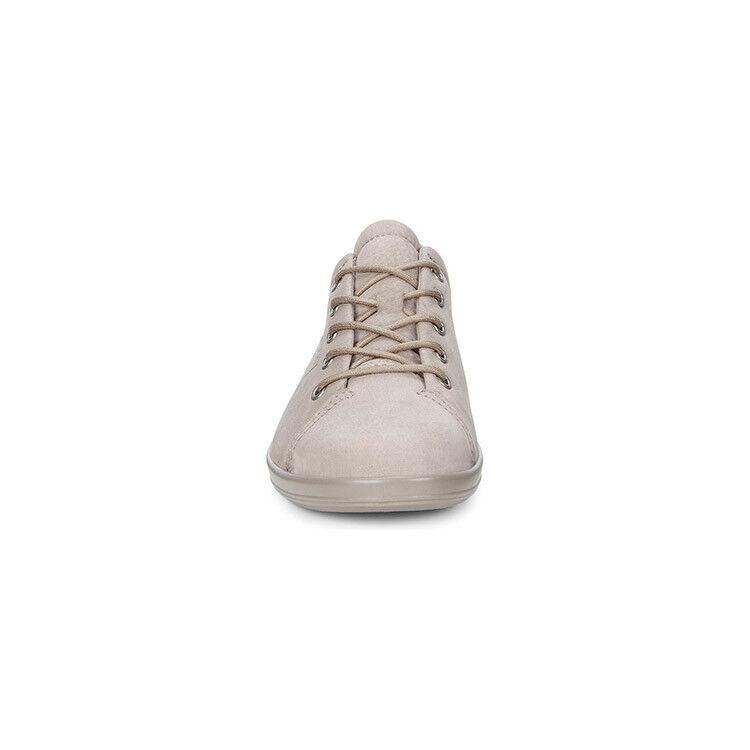 Обувь женская ECCO Кеды SOFT 2.0 206503/02459 - фото 4