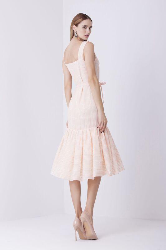 Платье женское Isabel Garcia Платье BI624 - фото 2