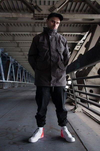 Верхняя одежда мужская CODERED Куртка CR-016 COR - фото 2