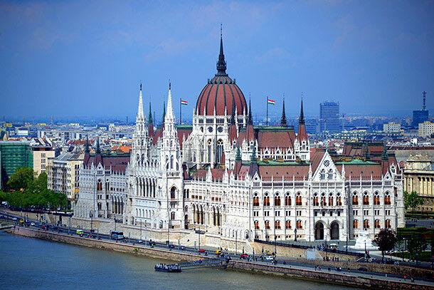 Туристическое агентство Череда Путешествий Автобусный экскурсионный тур «Будапешт–Вечерний Мюнхен–Замки Баварии*» - фото 3