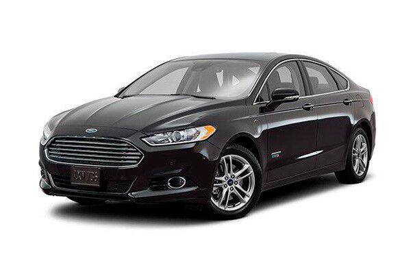 Прокат авто Ford Fusion 2015 - фото 1