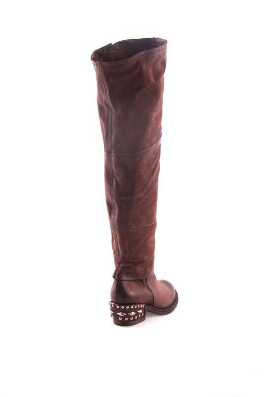 Обувь женская A.S.98 Сапоги женские 559303 - фото 2
