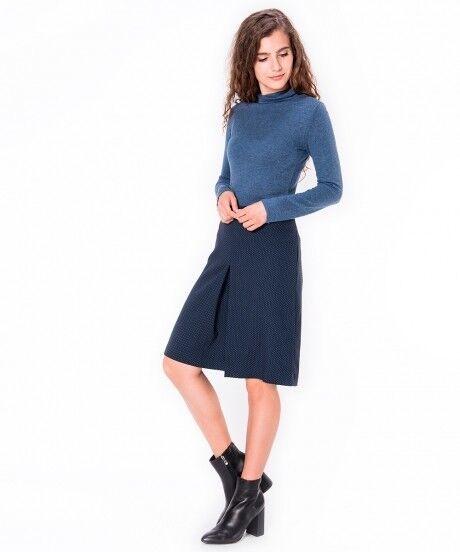 Кофта, блузка, футболка женская SAVAGE Джемпер женский арт. 910782 - фото 3