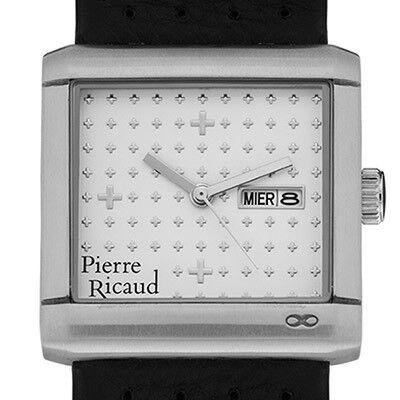 Часы Pierre Ricaud Наручные часы P2658.5213Q - фото 1