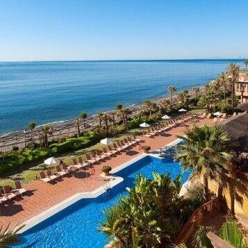Туристическое агентство Визавитур Авиатур в Испанию «Отдых на побережье Коста-дель-Соль + экскурсии» - фото 1