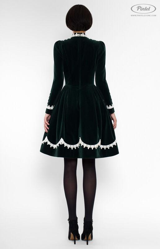 Платье женское Pintel™ Платье Choi - фото 2