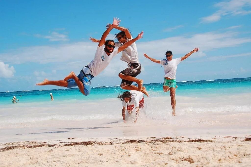 Туристическое агентство VIP TOURS Яркая Куба из Москвы Gran Caribe Puntarena  4 * - фото 3
