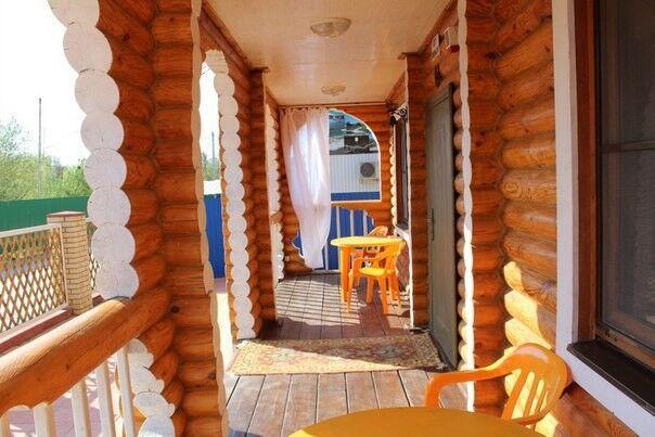 Туристическое агентство Сан Далитур Пляжный тур в Россию, Анапа, гостевой дом «Золотая рыбка» - фото 7