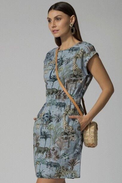 Платье женское Elis платье женское арт. DR0351 - фото 3