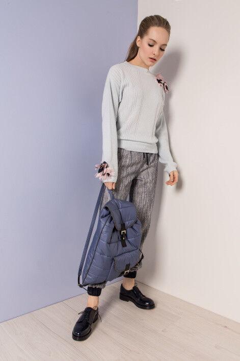 Кофта, блузка, футболка женская Mozart Джемпер  женский w1820 - фото 1