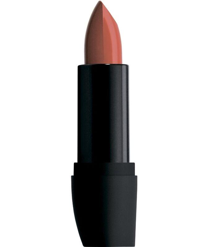 Декоративная косметика Deborah Milano Матовая помада для губ Atomic Red Mat - №18 - фото 1