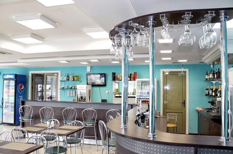 Банкетный зал Sport Time Сafe Зал «IT Time Cafe» - фото 15