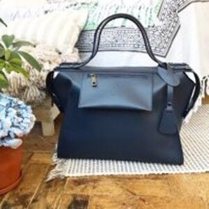 Магазин сумок Vezze Кожаная женская сумка С00197 - фото 1