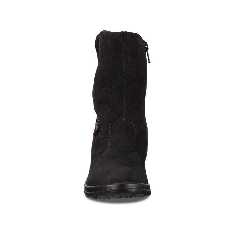 Обувь детская ECCO Сапоги детские JANNI 724712/01001 - фото 4
