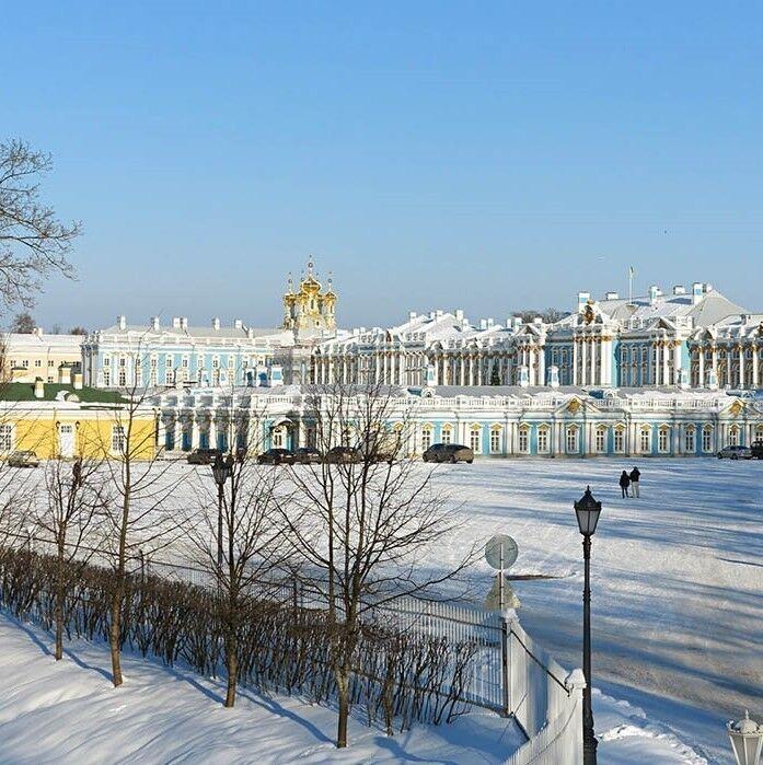 Тур на Новый год Эпифора «Блистательный Санкт-Петербург» - фото 1