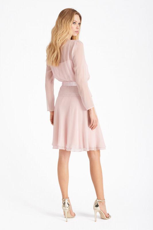 Платье женское Luisa Spagnoli Платье женское POSTURA - фото 3