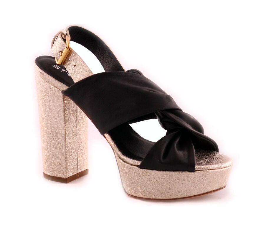Обувь женская Strategia Босоножки женские 3146, - фото 1