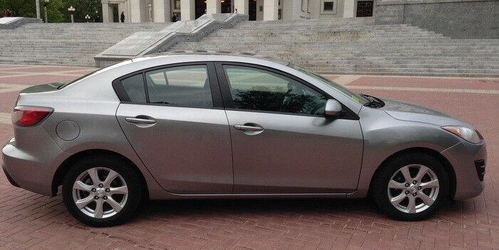 Аренда авто Mazda 3, 2010 г. - фото 2