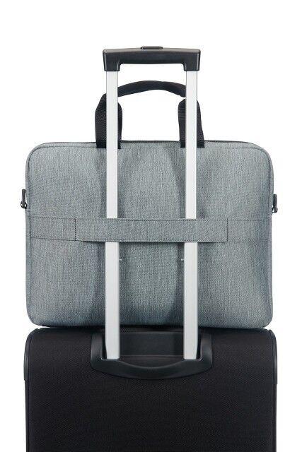 Магазин сумок American Tourister Сумка для ноутбука CITY DRIFT 28G*09 003 - фото 5