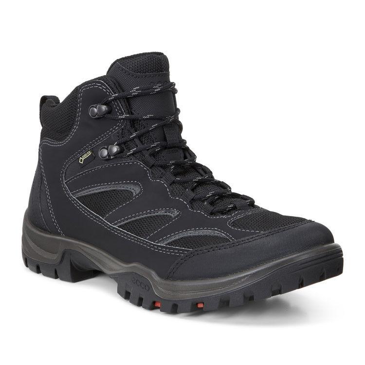 Обувь мужская ECCO Ботинки высокие XPEDITION III 811164/53859 - фото 1