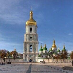 Туристическое агентство Дата Тур Автобусный тур выходного дня в Киев с посещение выставки цветов - фото 1