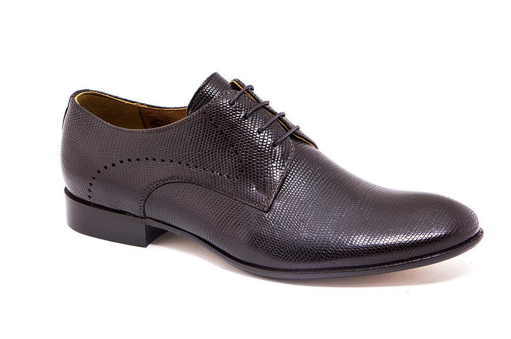 Обувь мужская Conhpol Туфли мужские C00C-6318-1067-00S02 - фото 1