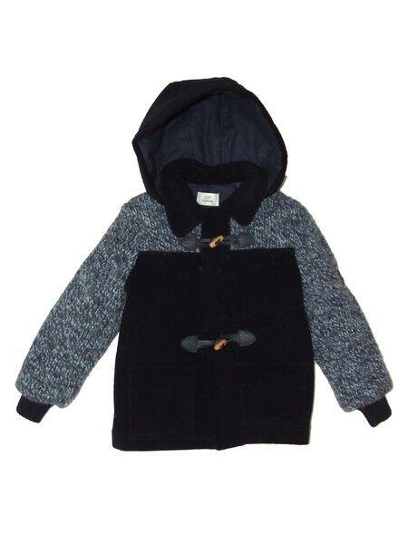 Верхняя одежда детская GF Ferre Куртка для мальчика GFB9536 - фото 2