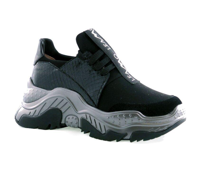 Обувь женская Norma Baker Ботинки женские LE1024 - фото 1