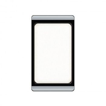 Декоративная косметика ARTDECO Перламутровые тени для век Pearl Eyeshadow 46 Snow Touch - фото 1