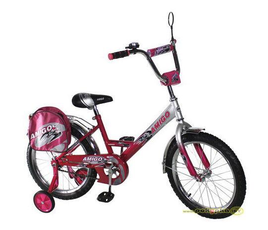 Велосипед Amigo Велосипед Pionero 18 - фото 2