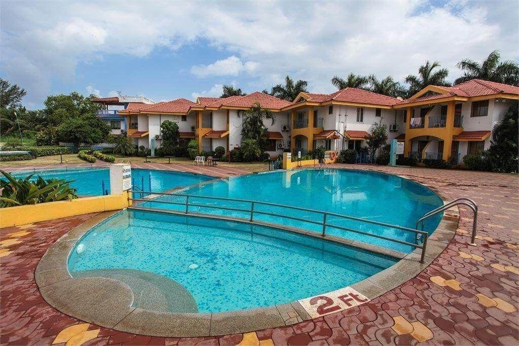 Туристическое агентство VIP TOURS Индия,ГОА,Lotus Beach Resort - Goa - фото 1